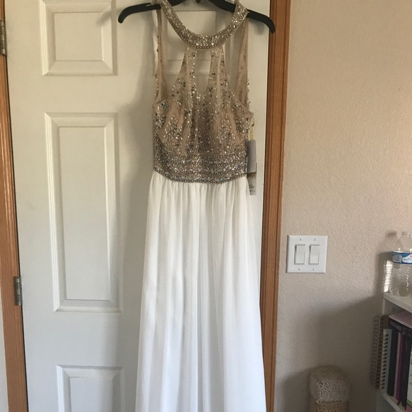 Macys Dresses Macys Say Yes To The Prom Dress Poshmark